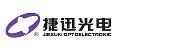 安徽捷迅光电-logo